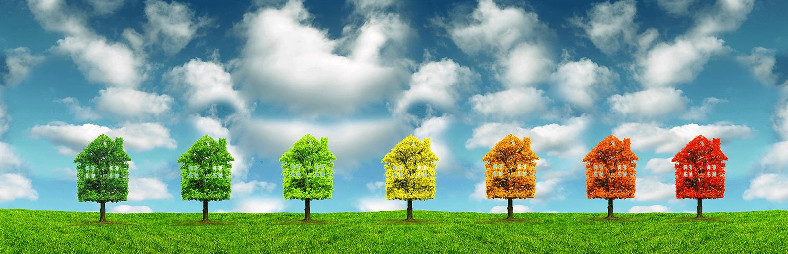 home energy assessment savings
